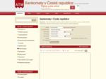 Bankomaty v České republice