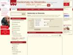 Bankomaty na Slovensku
