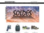 Magarderobe vêtements et chaussures des marques apc veja bleu de paname etudes studio norse projects