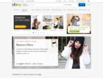 eBay | Tecnologia, moda, fai da te prodotti nuovi a prezzo fisso