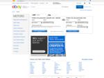 Auto, Motorrad, Kfz Ersatzteile Zubehör - eBay Motors