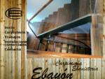 Carpintería - ebanistería de madera en León especializada en muebles y puertas completamente a medid