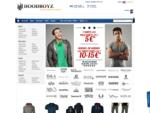 Dein Online Shop für Streetwear und Hip Hop Marken für Herren und Damen zu unschlagbar günstigen Pre