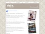 Ebba Lifestyle | Esittely