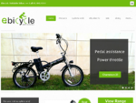 Electric Bikes Ireland