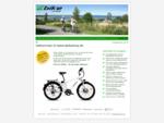 Ebike elcykler - elcykel fra www. ebikeshop. dk