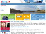 Tanie bilety autokarowe do Polski, autobusy - Amer-Tour