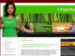 chisao Leipzig| Kampfkunst, Selbstverteidigung, Rolfing, Fitness, Yoga uvm. - Home