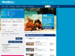 Ferien und Urlaub in mehr als 110. 000 unserer Hotels buchen. ebookers hat die günstigsten Ferien A