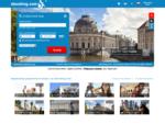 Rezerwacja hoteli online, tanie hotele, luksusowy hotel typu boutique oferty na ebooking. pl