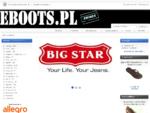 eboots. pl - markowe buty w najniższych cenach