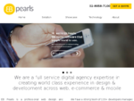 EB Pearls | Web Designer Developer; Mobile App Development Company, Digital Design Agency in S