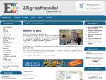 EBRU - ZB groothandel