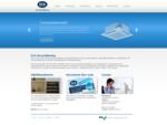 ECA Airconditioning - Home