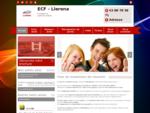 Auto-école - ECF - Llerena à Eckbolsheim