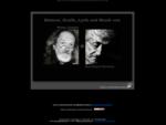 Kunst und Musik von Bernhard Kosten und Peter Linden