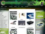 ΗΧΟΣΥΝΘΕΣΗ - Στερεοφωνικά - Ηχοσυστήματα - Αντικλεπτικά Αυτοκινήτων