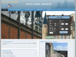 Espace conseil immobilier - Agence immobilière - limoges - Accueil
