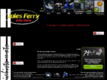 Ecole de conduite Jules Ferry Annemasse - Permis B, Permis Moto (A), Conduite Accompagnée AAC, BS