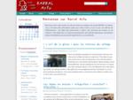 Bienvenue sur Barral Actu | École Collège Lycée BARRAL à CASTRES
