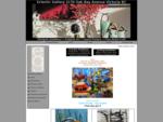 Eclectic Gallery 2170 Oak Bay Avenue Victoria BC