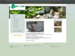 Nasza firma specjalizuje się w produkcji kamienia naturalnego. Oferujemy m. in. kamień budowlany