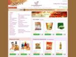Шанхайский котелок — магазин продуктов тайской и паназиатской кухни том ям, лапша с тофу, горох ну