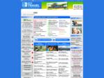 Katalog Ofert Turystycznych - przewodnik po ofertach turystycznych biur podróży z możliwością rezerw