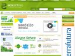 ECOCENTRICO - Il villaggio sostenibile
