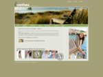 Eco Clothes - The Earth Collection - natural clothes, accessories, gifts - Hanioti - Chalkidiki, ...