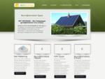 Eξαιρετικές τιμές φωτοβολταϊκών συστημάτων από την Eco Energy | Eco Energy