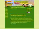 Organic River Festival