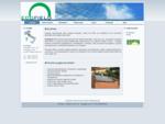 EcoField - impianti solari, fotovoltaici, trattamento acque ed eolico