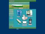 EcoForm wyroby z poliestru, kontenery, pojemniki na ryby, samochodowe izolacje chłodnicze, łodzi