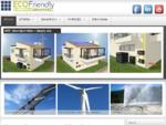Ecofriendly για φωτοβολταικα παρκα και συστηματα