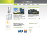 Ecoklimat - Miljövänlig värme, luft och kyla