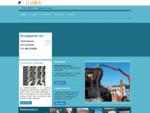Ecolapinto srl - Amianto - Bitonto - Visual Site