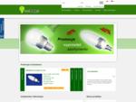 Ecoledy. pl - Nowoczesne źródła światła LED, Żarówki LED, Taśmy LED, Węże LED, Neony LED, Świet