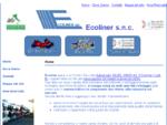 Ecoliner snc - Capranica Vt - Autodemolizioni, Pratiche Auto, Auto Ricambi
