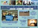 Ecolnews - página inicial