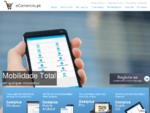ecomercio - Plataforma Nacional de Comércio Eletrónico