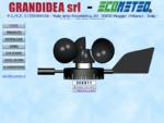 Grandidea - EcoMeteo - Strumentazione meteo