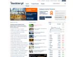 Bankier. pl - Polski Portal Finansowy - kredyty, podatki, waluty, giełda, emerytury, banki, wi