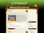 econologique. fr