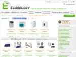 Tous les produits d'économie d'énergie au meilleur prix - Econology