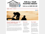 roof construction North Brighton - Economy Roofing And Gutters roof construction, repairs and ...