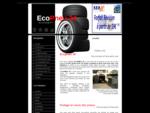 Eco pneu 34 Lunel pneu - Le speacute;cialiste à Lunel du pneu neuf Lunel et Lunel pneu occasion Lun