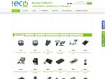 Ecoprodukt. sk-Ekologické produkty, šetrenie energie