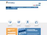 ECOS s. r. l. - Zona Industriale Campolungo (Area Marini) - Ascoli Piceno - Tel 0736307111 - Fax 07