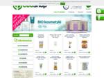 Eco Shop - Twój sklep ekologiczny